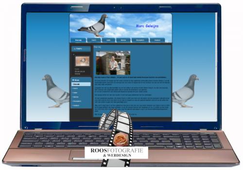 webdesign mark