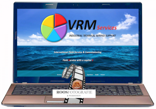 vrm laptop